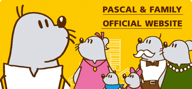 PASCAL & FAMILY OFFICIAL WEBSITE